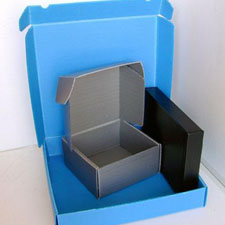 Correx Boxes & Trays